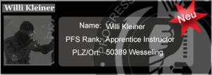 WilliKleiner
